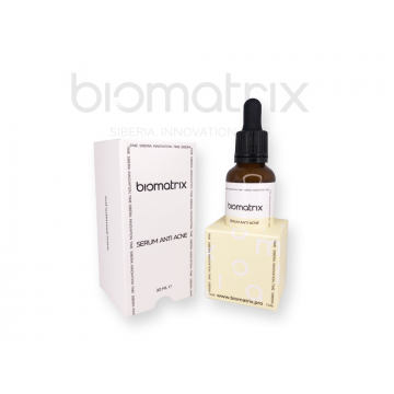 BIOMATRIX SERUM ANTI ACNE